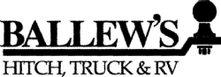 Ballew's Hitch, Truck & RV